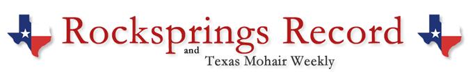 Rocksprings Record Logo