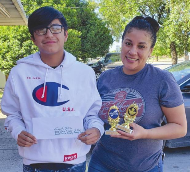 Water & Soil Conservation 2020 Poster and Essay Contest Results