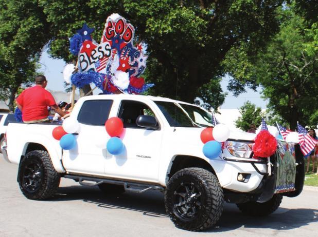 It's celebration time on Rocky Top!