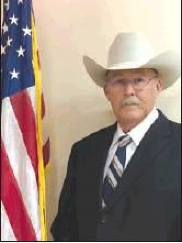 J.W. Guthrie enters race for Edwards County Sheriff