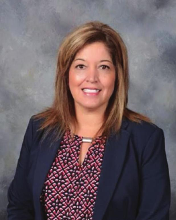 Former Angora named Director of Administrative and Community Services