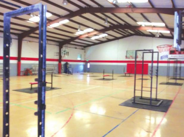 RISD Summer Strength and Conditioning begins June 8th