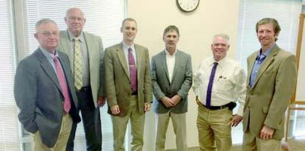 Concho Valley Council Of Governments Elects New Executive