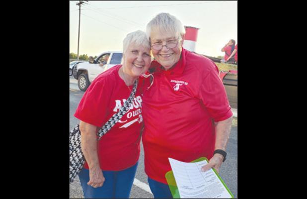 Retiring Kathy Fulton finds fulfillment in field of education