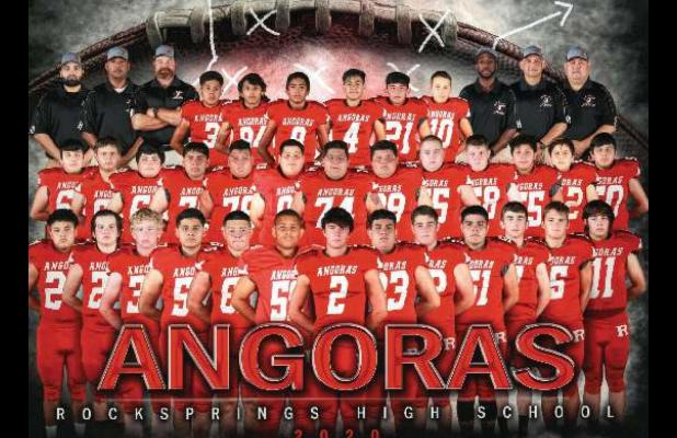 First District game for Angoras to be played this Friday