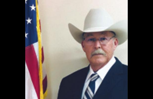 JAMES (J.W.) GUTHRIE REPUBLICAN CANIDATE FOR EDWARDS COUNTY SHERIFF