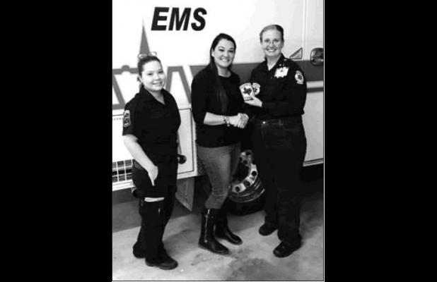 Edwards County EMS