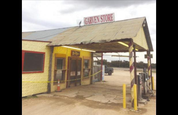 Garven Store