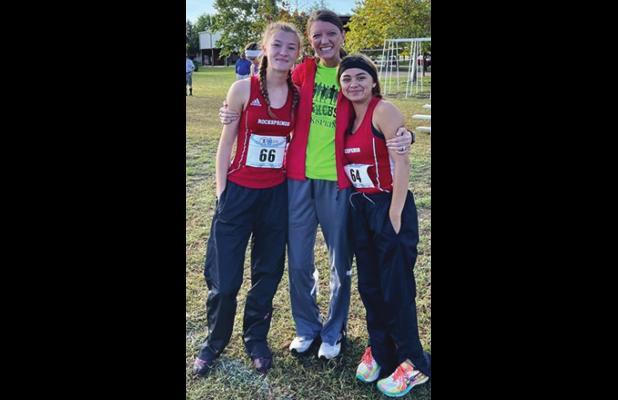 Franco, Satterfield advance to Regional Cross Country Meet