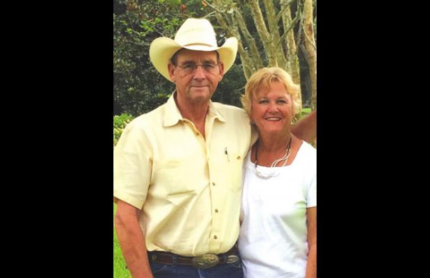 Celebrating our independence and freedom! Edwards County Chamber of Commerce Parade June 27th Mr. or Miss Edwards County named, Old Settlers King and Queen Mike and Charlotte Grooms to be honored
