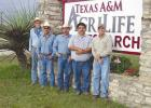 Sonora Research Station employees, Moen and Ibarra, to retire at end of month
