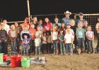 Edwards County Horse Club concludes summer playday series