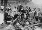 A time of Thanksgiving remembered
