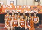 Lady Angoras undefeated in District play