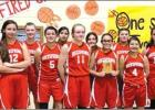 Rocksprings Junior High boys claim District basketball title, Little Lady Angoras earn 2nd place in close game