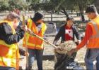 RHS Student Council cleans cemetery