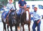 Edwards County Horse Club Playday Series is in full stride