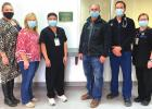 Rocksprings/Edwards County welcomes new medical clinic