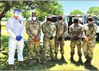 Texas Army National Guard tests 8 people for COVID-19 in Edwards Co